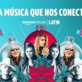 Amazon Music LAT!N celebra las fiestas con nuevas canciones Amazon Original de José Feliciano, Lele Pons y Jesse & Joy…