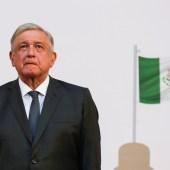 El Presidente Mexicano López Obrador da positivo por Covid-19…