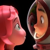 "Apple Original Films and Skydance Animation announce exquisite animated short film ""Blush"""