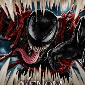 VENOM: LET THERE BE CARNAGE…