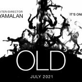 OLD – En cines el 23 de julio