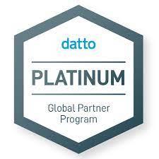 Datto Platinum Partner