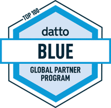 The Miller Group goes BLUE!