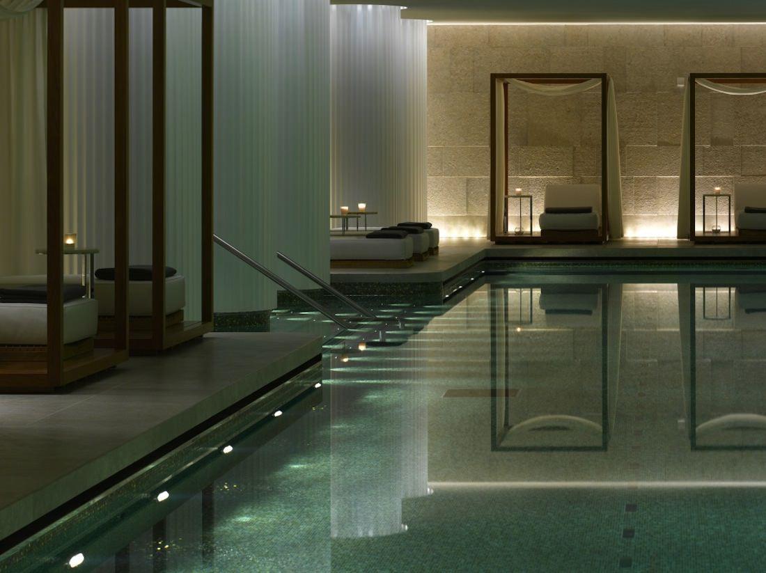 Bulgari Hotel London Welcome To Perfection