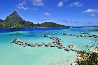 L'InterContinental Bora Bora Resort & Thalasso Spa