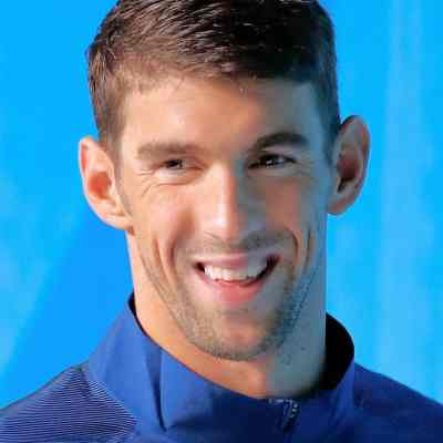 What Michael Phelps Can Teach Us About Never Giving Up