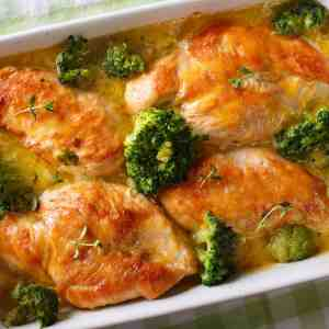 20 Low Carb Meals You'll Want to Make Right Now