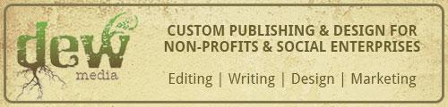 Dew Media - Custom Publishing & Design