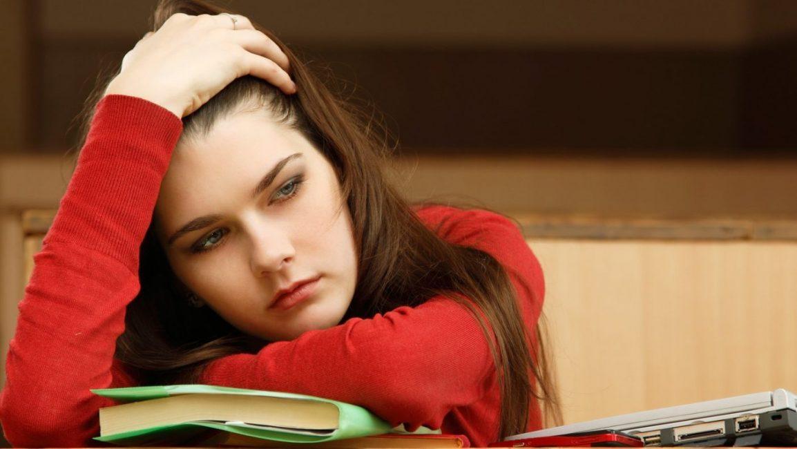 Mental Health Concerns Teenagers