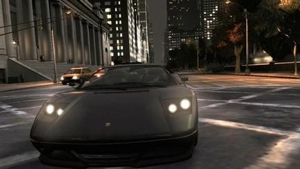 GTA IV Trailer Image3