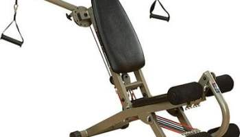 Best Fitness Home Gym