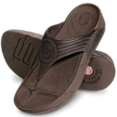 The Womens Pain Relieving Flip Flops