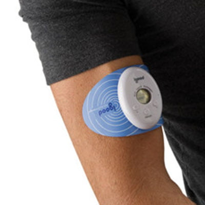 Cordless Electrotherapy Pain Reliever