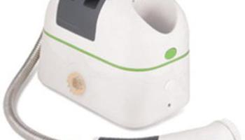 Sonic Misting Facial Skin Revitalizing System