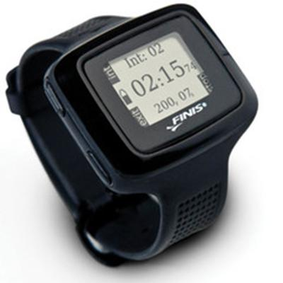 The Swim Stroke Recognizing Performance Monitor