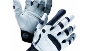 Bionic Mens Silver Golf Gloves