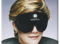 Mind Fold Relaxation Mask