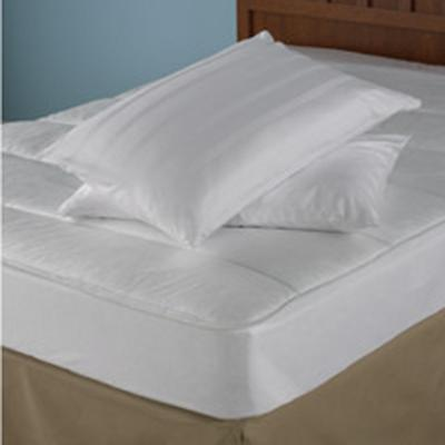 The Odor Eliminating Mattress Pad