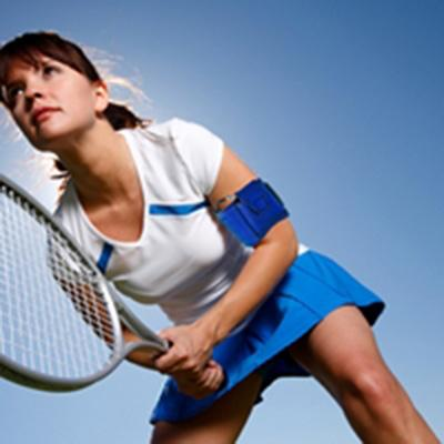 Anodyne Therapy At Home Heated Tennis Elbow Treatment