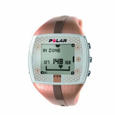 Polar FT4F Heart Rate Monitor Watch