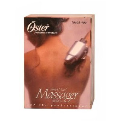 Oster Professional 103 Stim-U-Lax Massager