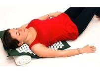 Nayoya Acupressure Mat for Back Pain Relief