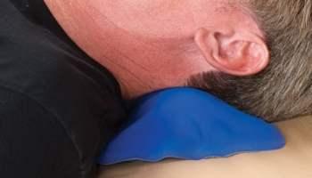 The Pressure Point Headache Reliever