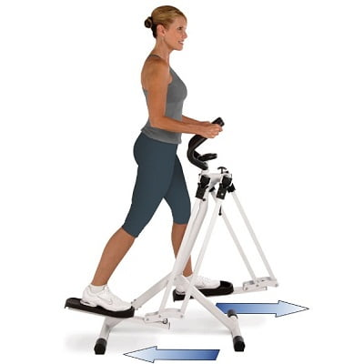 The Only Omnidirectional Thigh Trainer 2