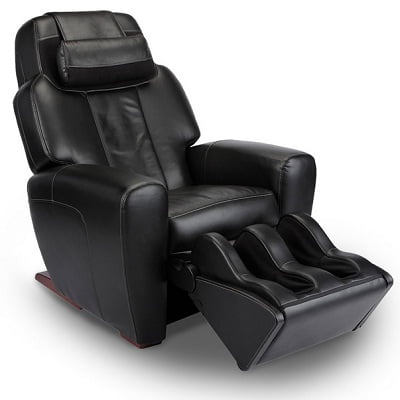 The Acupressure Point Detecting Massage Chair