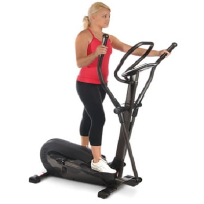The Bioresponsive Elliptical Trainer 1