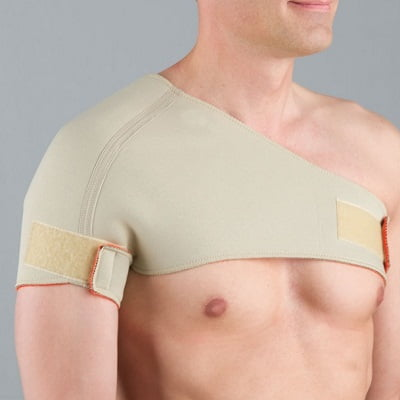 The Shoulder Pain Relieving Compression Wrap 1