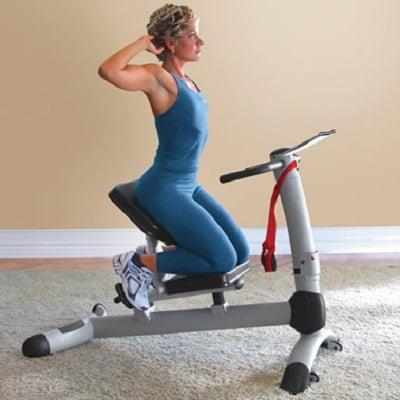 The Flexibility Increasing Stretching Aid 3