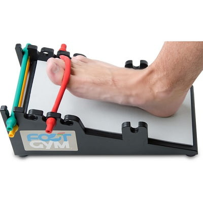 The Foot Pain Relieving Exerciser 1