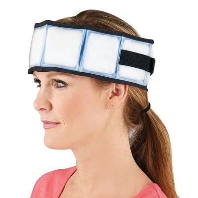 The Superior Headache Relieving Wrap 1