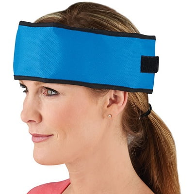 The Superior Headache Relieving Wrap