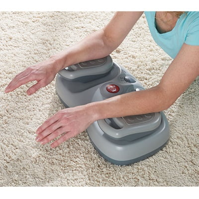 The Circulation Enhancing Swing Motion Massager 1
