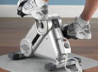 The Power Assist Pedaler