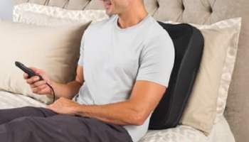 The Shiatsu Deep Tissue Massage Cushion