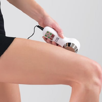 The Ultrasonic Cellulite Smoother