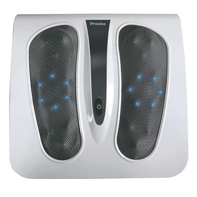 The Best Hot or Cold Therapy Foot Massager 1