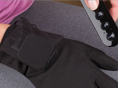 The Only Cordless Arthritis Pain Relieving Glove 1