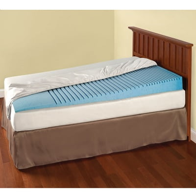 The Inclined Mattress Topper