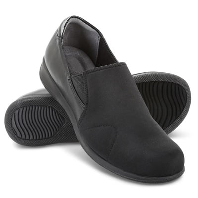 Lady's Shoe for Bunion Relief