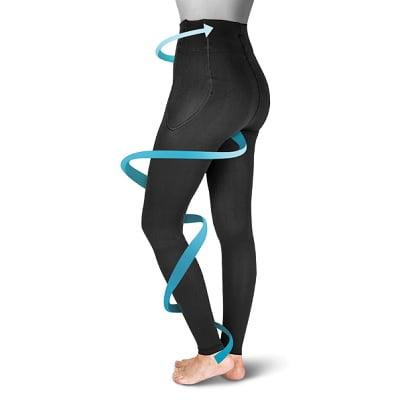 Lady's Circulation Enhancing Leggings
