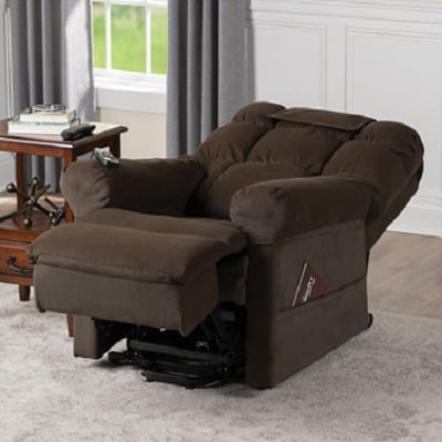 The Sleep and Assisted Lift Recliner 1