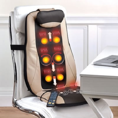 The Targeted Treatment Massage Cushion