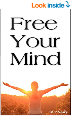 Free Your Mind Kindle Edition
