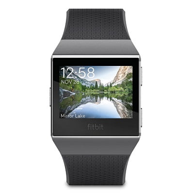 The Advanced Fitbit Watch 3