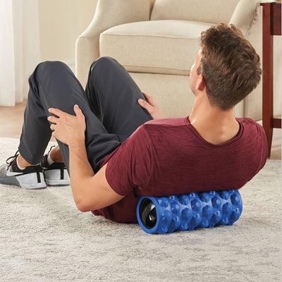The Deep Tissue Rolling Massager