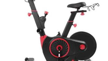 The In Home Spin Class Bike 1